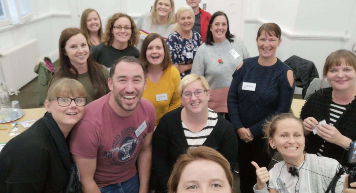 Lego based Therapy Training Manchester